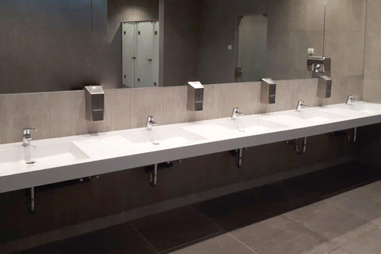 Szépművészeti Múzeum - Helopal mosdópult